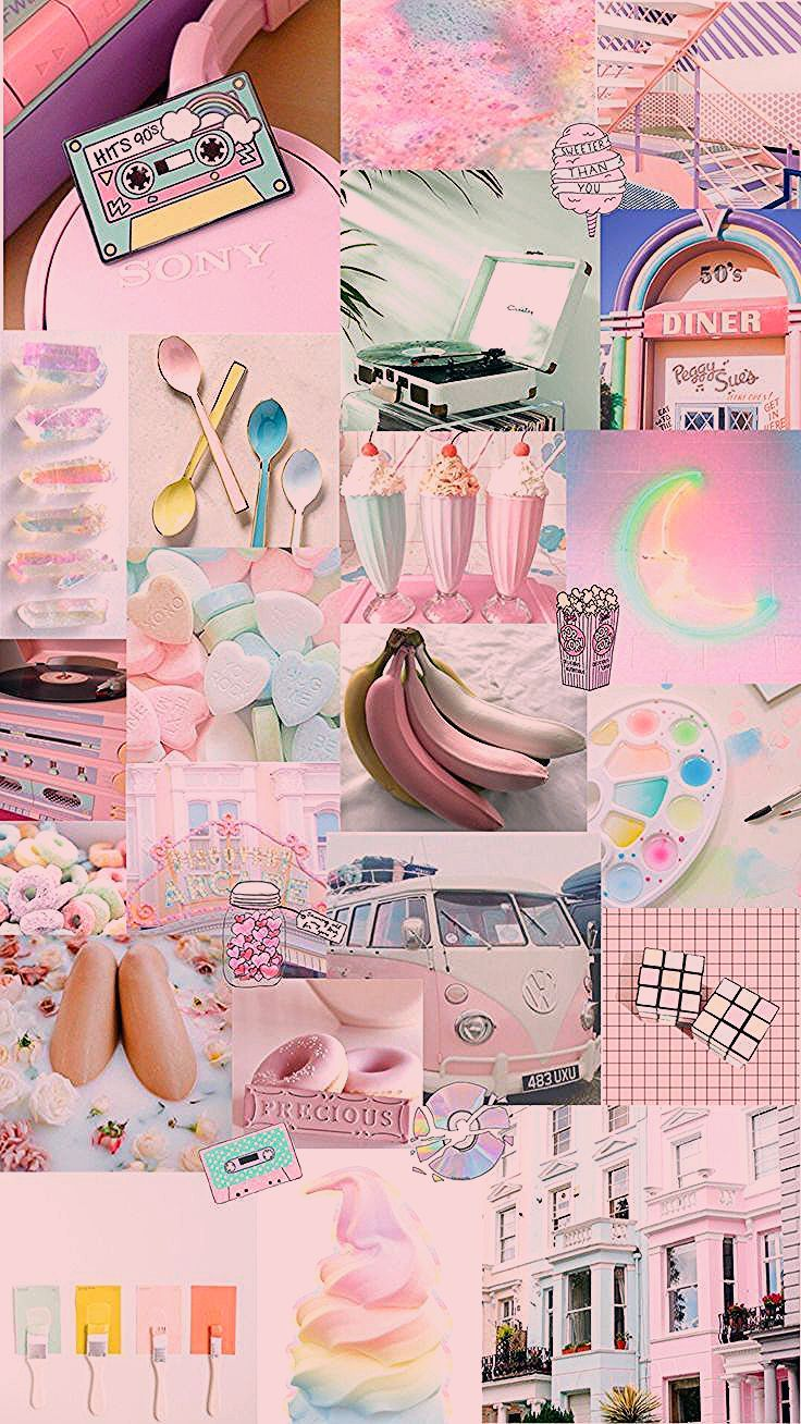 Tumblr Wallpapers Pastel Aesthetic Background Women S Fashion Iphone Wallpaper Tumblr Aesthetic Wallpaper Tumblr Lockscreen Pastel Aesthetic