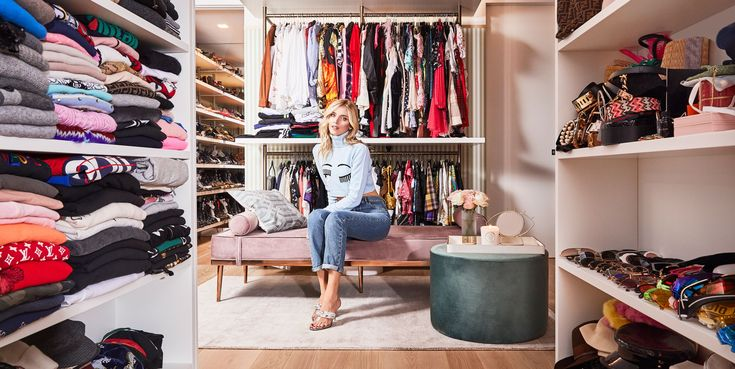 Westwing lanza una colección inspirada en la influencer de moda para que podamos copiar su estilo decorativo en nuestra casa. Walking Closet, Fantasy House, My Favorite Part, Elle Decor, Style Icons, Stylish, Interior, Home, Design