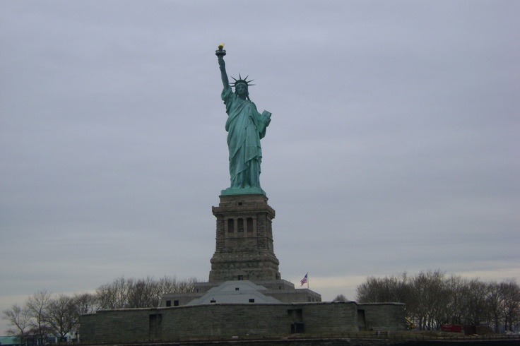 #Statue of #Liberty- #NYC