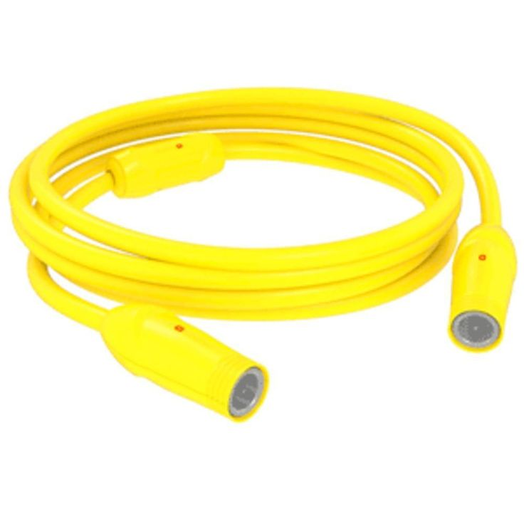 Furrion Anti-Interference TV Cable 25ft Yellow