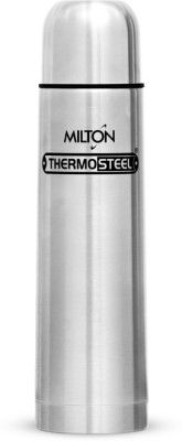 Get Flat 15 Disocunt On Milton Thermosteel 1 L Flask Kitchen Dining Items