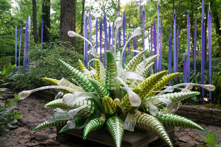 71 Best Images About Chihuly On Pinterest Gardens Glass Art And Sculpture