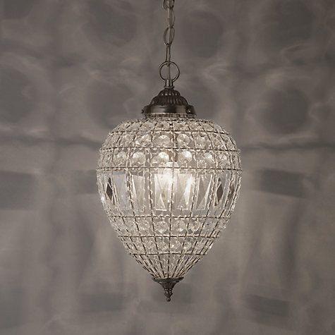 33 best lighting images on pinterest ceiling lamps john lewis and buy john lewis dante chandelier pendant online at johnlewis aloadofball Images