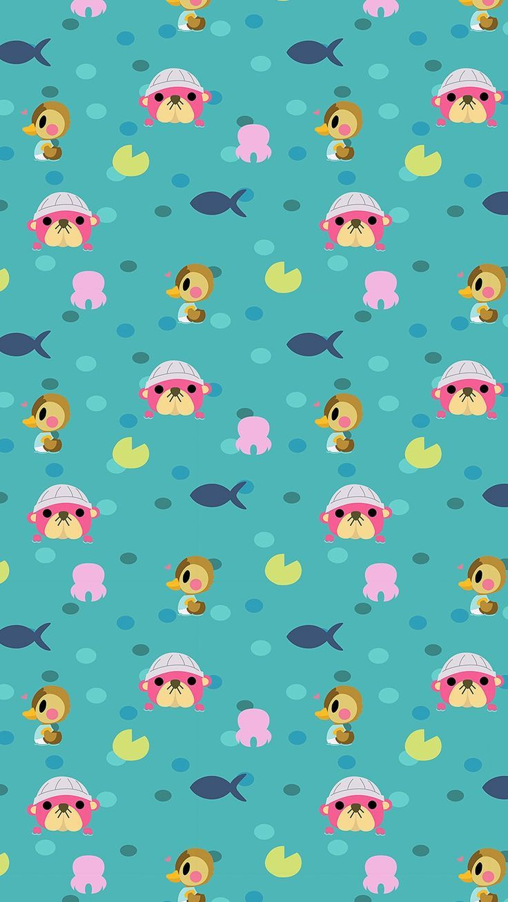 Untitled Cute Kawaii Animals Animal Crossing Animal Crossing Fan Art