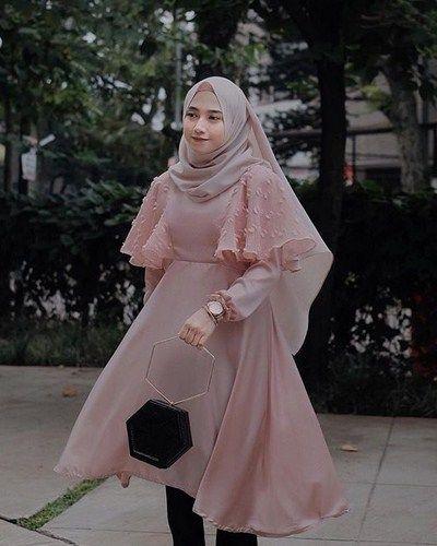 hijab dan busana muslim modern