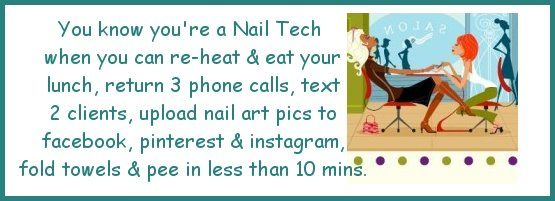 Manicure Quotes And Sayings: 67 Best Nail Tech Humor Images On Pinterest