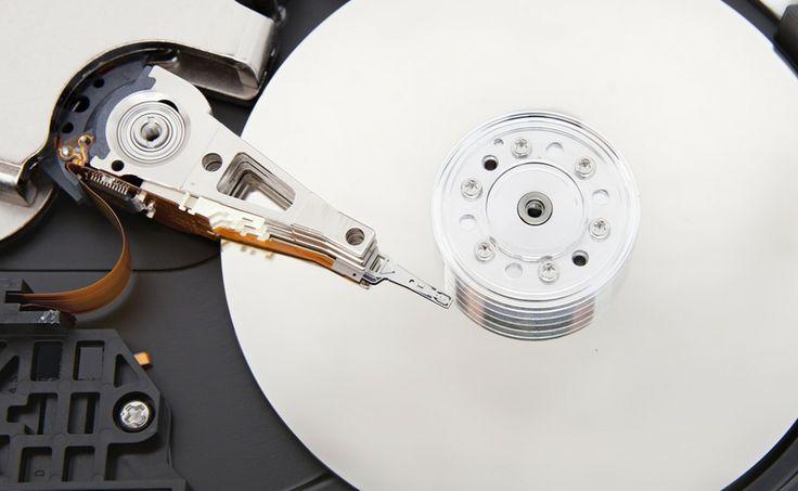 tutto per quanto riguarda hard disk e computers