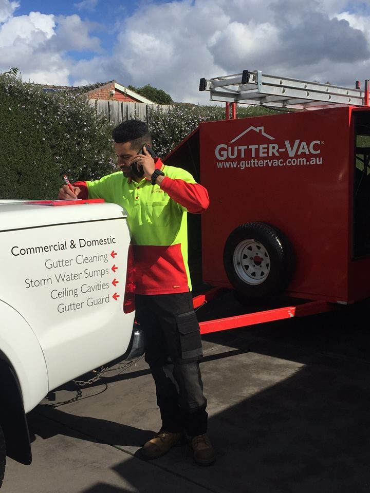 Imagine spending more time with your family, choosing the hours that you want to work and being in charge of how much money you want to make... That's exactly what you get when you buy a Gutter-Vac franchise. You get to be your own boss, set your own hours and workload, and most importantly, have a lifestyle. Learn more at www.guttervac.com.au