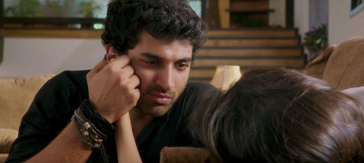 "Adi in my favorite role as ""RJ"" in Aashiqui 2"