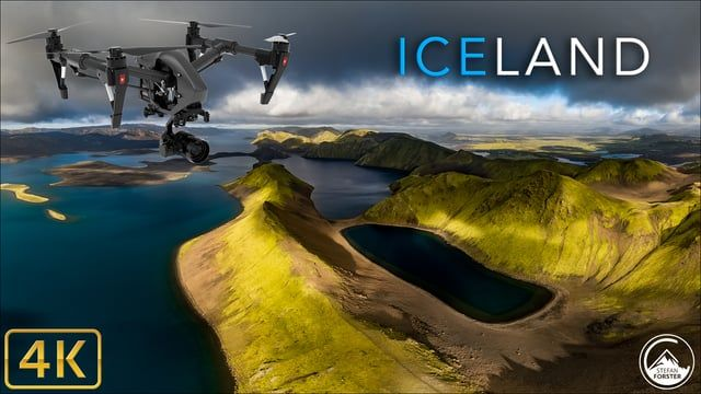 This footage  has been taken on a 2 month trip trough Iceland in Summer / Fall 2016. The drones I've used for this movie are the DJI Inspire Pro, DJI Phantom 4 and DJI Phantom 4 Pro (Prototype) the other 90% of the footage I'll post in upcoming videos.  The life of a photographer is changing - 10 years ago it was enough to have great shots, today you have to be photographer, cinematographer, photoworkshop-teacher, director and all together. Almost 4 years ago I bought my first drone…