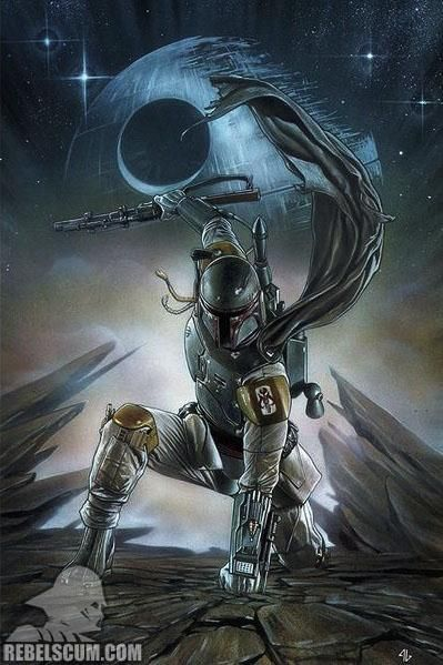Check out 30+ variant covers from Marvel's upcoming Star Wars #1 comic | Blastr