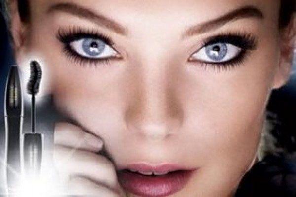 Τεράστια μάτια με 7 tips για μάσκαρα και eyeliner