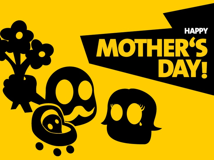 Happy Mother's Day in Romania!