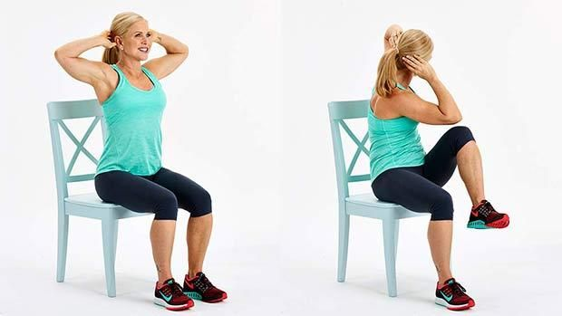 The Perfect Workout To Start With If You Have 50 Pounds To Lose  http://www.prevention.com/fitness/21-day-challenge-workout-for-losing-50-pounds?cid=soc_Prevention%2520Magazine%2520-%2520preventionmagazine_FBPAGE_Prevention__
