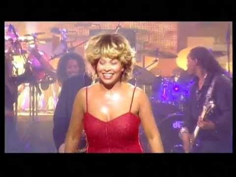 Tina Turner: Ohhhh BABY BABY it's - Nutbush City Limits