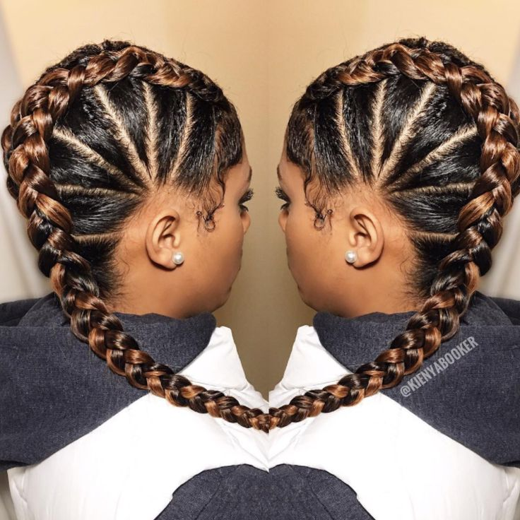 39 best braided hairstyles images on pinterest hairstyle black braided hairstyle ideas inspiration for black women pmusecretfo Image collections