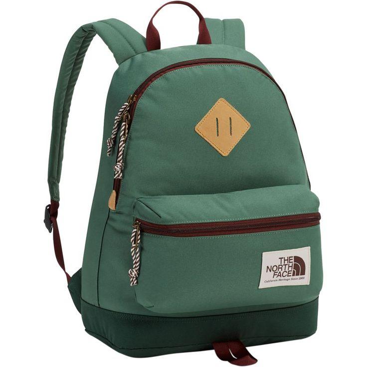 The North Face - Mini Berkeley 19L Backpack - Kids'