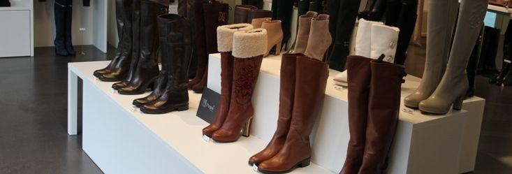 Schuhe Zürich | Finden Sie spezielle Schuhe in Zürich