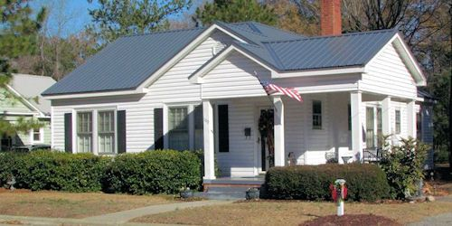 Best Blue Metal Roof Lake Cottage Dream Pinterest Metals 400 x 300