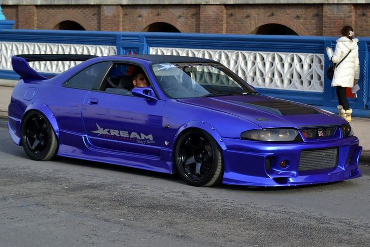 Nissan Skyline R33 GTR | LIKE US ON FACEBOOK https://www.facebook.com/theiconicimports