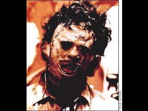 The real leatherface killer