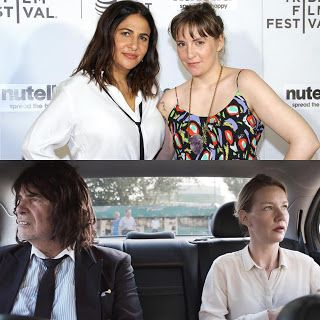 MskvAwsomeNews: Lena Dunham and Jenni Konner possibly writing the ...