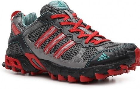 Adidas Trail Running Shoes Womens
