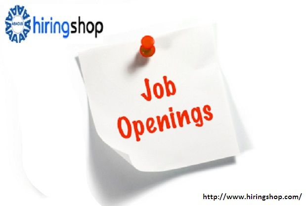 Hiring shop inviting applications for Sales Manager - Super Premium Credit Cards in different locations.