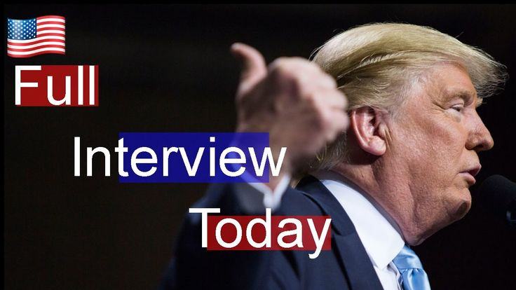 Breaking ,President  Donald Trump Full Interview & Latest News Today 1/2...