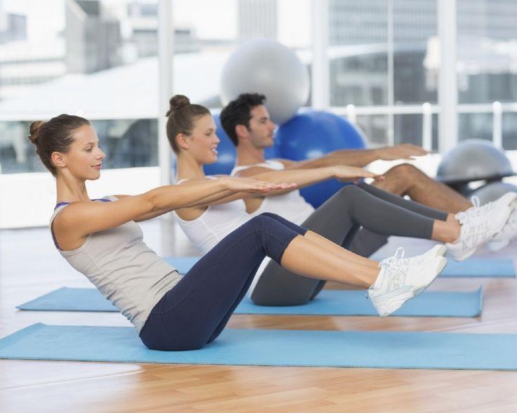 Exercitii pilates pentru soldurisi fund. Cum sa le faci ca sa ai rezultate!