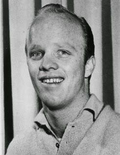 Dennis Crosby, hijo de Bing Crosby