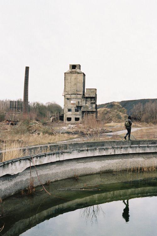 insp | wasteland