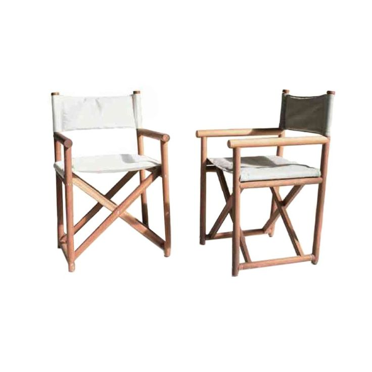 Paraggi Yacht Chair Art Deco, Contemporary, Industrial, MidCentury Modern, Organic, Rustic Folk, Traditional, Transitional, Canvas, Natural Material, Upholstery Fabric, Wood, Dining Room by Design Collectif