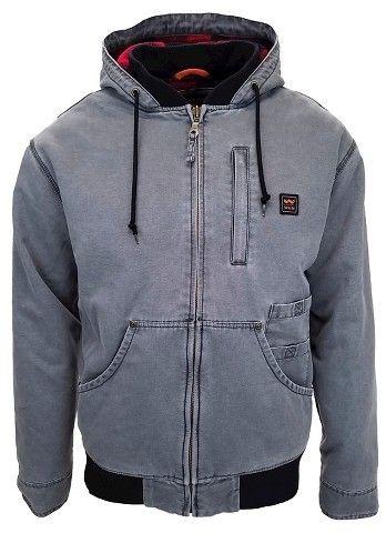 Walls® Vintage Duck Hooded Jacket Big & Tall