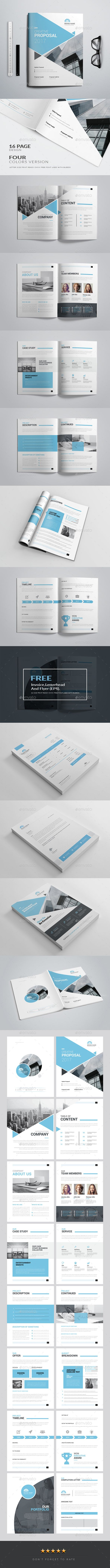 Proposal 120 best CORPORATE PROPOSAL images on