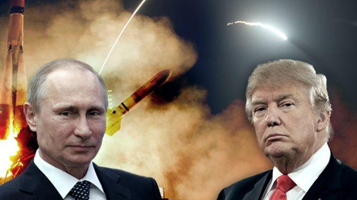 Η νύχτα που αναβίωσε ο Ψυχρός Πόλεμος