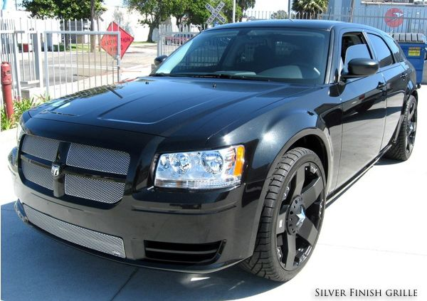 D E B B C B Faabeb Dodge Magnum Automotive Design