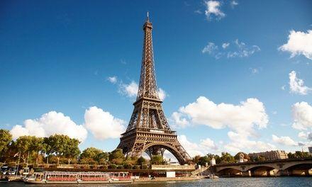 Hôtel Le Tourville Eiffel **** à Paris : Boutique Hôtel 4* au pied de la Tour Eiffel: #PARIS 129.00€ au lieu de 240.00€ (46% de réduction)