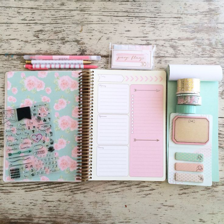 Marion Smith creative planner
