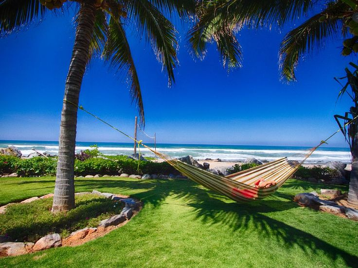 VRBO.com #320364 - Troncones Newest & Most Beautiful Oceanfront Hotel & Yoga Retreat.