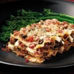 Lasagna with Slow-Roasted Tomato Sauce Recipe ...make ahead and freeze!