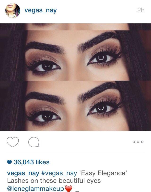 Easy Elegance lashes Eyelure