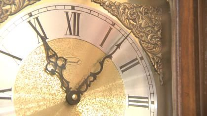 Florida Votes To Spring Forward And Leave Eastern Time Zone