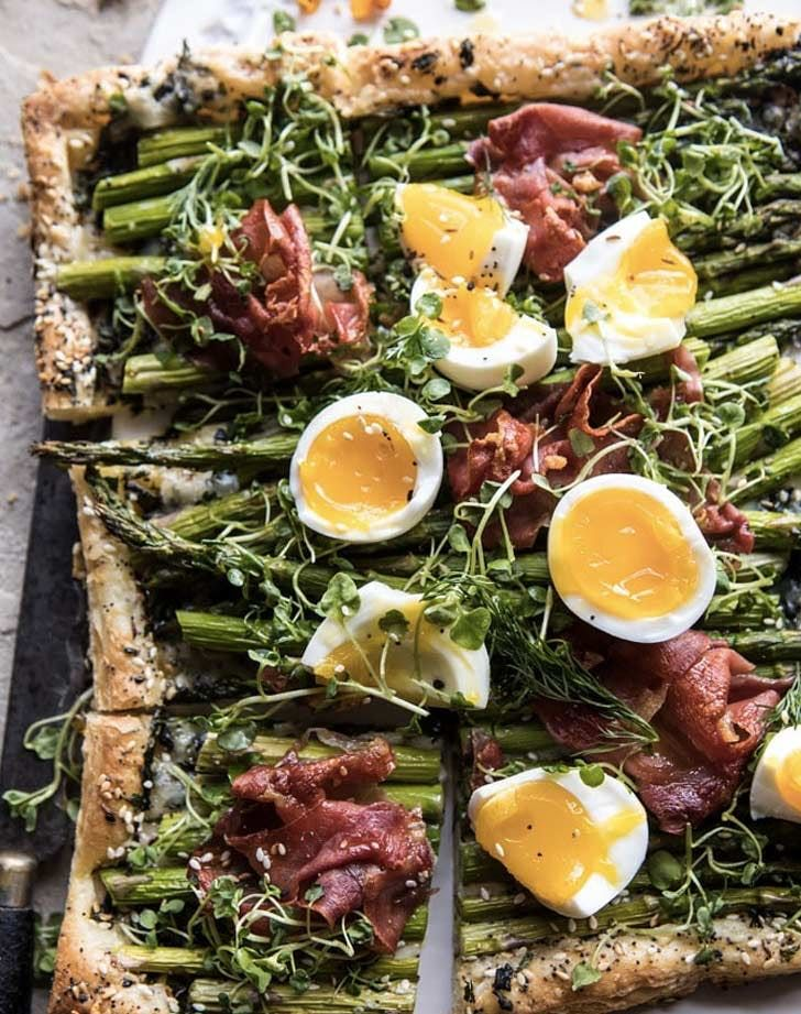 21 Leichte und köstliche herzhafte Kuchenrezepte – The Best Recipes Ever