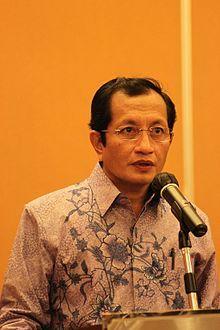 Nasaruddin Umar - Wikipedia bahasa Indonesia, ensiklopedia bebas