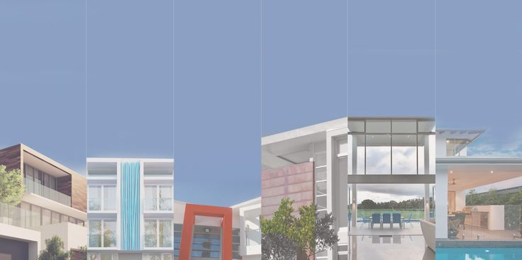 Home Designs Portfolio includes home plans, apartments, multi-units, pre-school kindergaten, medical centres commercial fit-outs and shops.