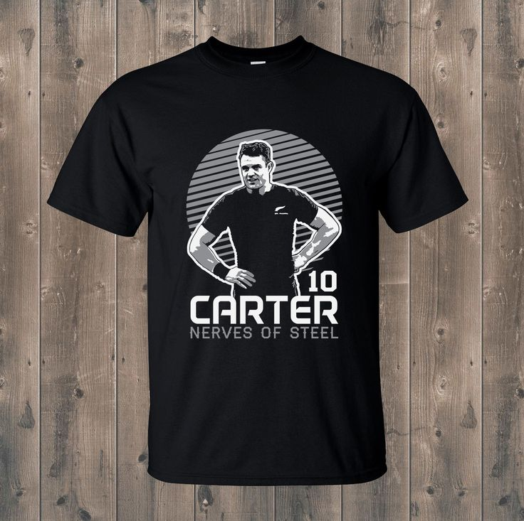 Root for your favourite All Blacks player and cheer for the All blacks victory with this Dan Carter Nerves of Steel tee!!! Shop now! FINAL WEEK SALE! @www.fortee.co.nz #dancarter #rwc2015 #rugbyworldcup2015 #allblacks