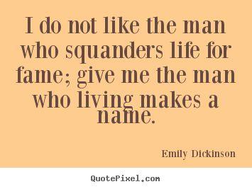 Emily Dickinson (1830-1886)