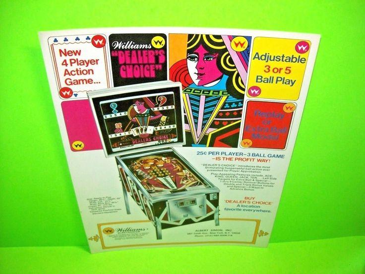 18+ Vintage arcade games for sale near me mode