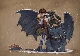 Resultado de imagem para como treinar o seu dragão